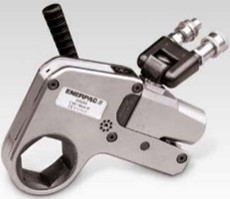 Low Profile Hydraulic Torque Wrenches